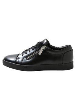 Calvin Klein - IBRAHIM - Sneakers laag - black