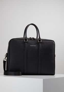 Valentino Bags - FILIPPO - Aktówka - black