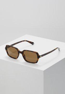 Polaroid - Zonnebril - brown