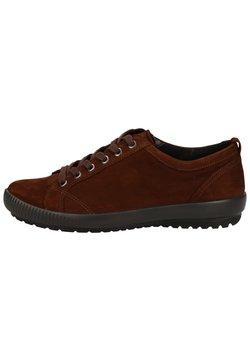 Legero - Sneaker low - cognac (braun) 3300
