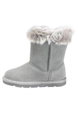 Next - Snowboot/Winterstiefel - gray