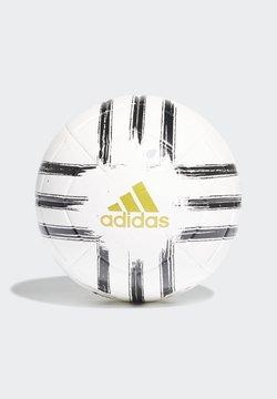 adidas Performance - JUVENTUS TURIN CLUB FOOTBALL - Fotball - white