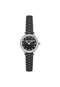 THOMAS SABO - Montre - black/silver/white