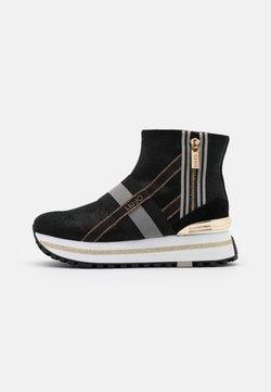 Liu Jo Jeans - MAXI - Ankle Boot - black