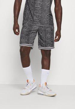 Nike Performance - DNA SHORT CITY EXPLORATION SERIES - Pantalón corto de deporte - black/white