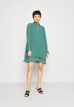 mbyM - MELINNA - Cocktail dress / Party dress - mallard green