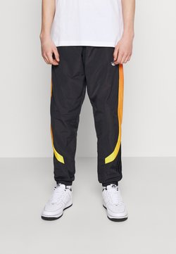 adidas Originals - SPRAY UNISEX - Jogginghose - black