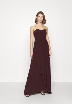TFNC - IDINA MAXI - Occasion wear - dark plum