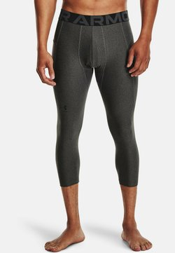 Under Armour - LEGGING - Tights - carbon heather