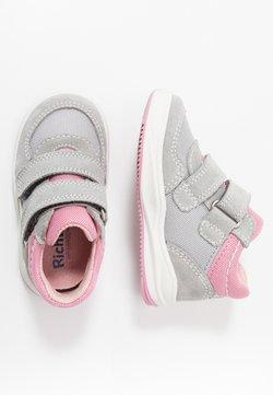 Richter - Vauvan kengät - fog/flint/candy/silver