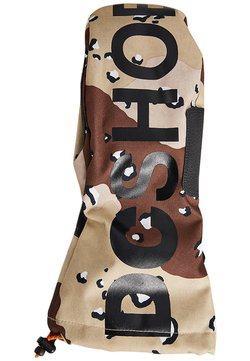 DC Shoes - Fäustling - chocolate chip camo
