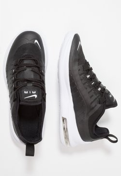 Nike Sportswear - AIR MAX AXIS - Sneakers laag - black/white