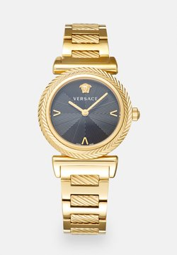 Versace Watches - MOTIF - Montre - gold-coloured