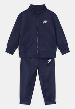 Nike Sportswear - SET - Survêtement - midnight navy