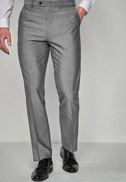 Next - REGULAR FIT - Puvunhousut - grey