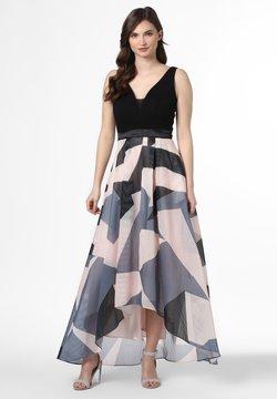 Marie Lund - Cocktailkleid/festliches Kleid - schwarz rosa