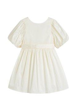 Next - IVORY TAFFETA BRIDESMAID  - Cocktailkleid/festliches Kleid - white