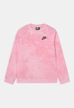 Nike Sportswear - MAGIC CLUB CREW - Sweatshirt - pink foam