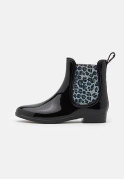 Glamorous - Gummistøvler - black