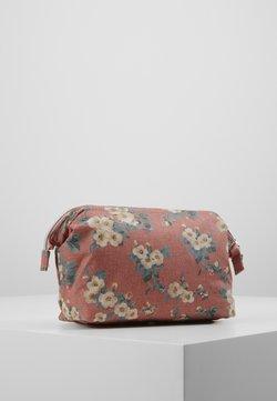 Cath Kidston - FRAME COSMETIC BAG - Kosmetyczka - dusty pink