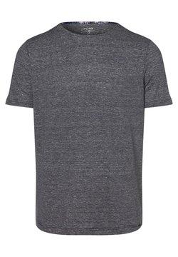 OLYMP - T-Shirt print - marine