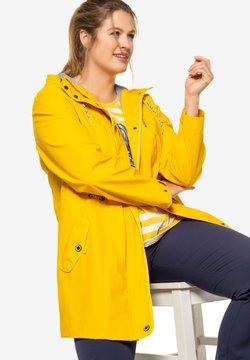 Ulla Popken - Parka - sunflower yellow