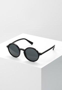 Dolce&Gabbana - Sonnenbrille - black/grey