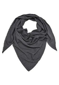 s.Oliver - Tuch - dark grey