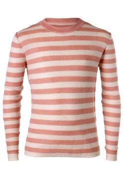 Pierre Robert - Langarmshirt - dusty pink