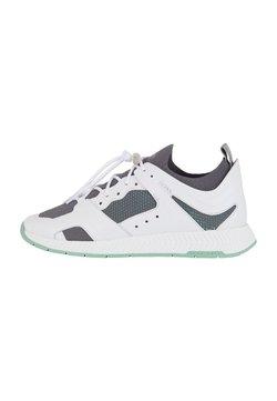 BOSS - TITANIUM_RUNN - Sneaker low - open white