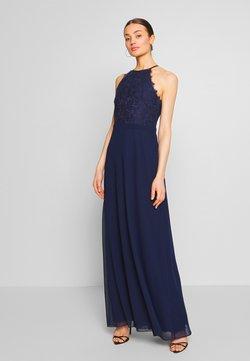 Nly by Nelly - ADORABLE  - Ballkleid - navy