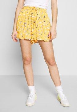 Superdry - SUMMER BEACH - Shorts - yellow