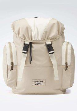 Reebok Classic - Reppu - beige