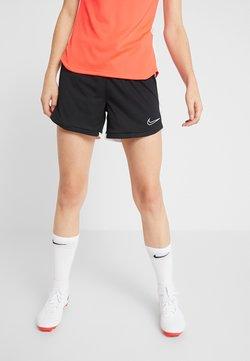 Nike Performance - DRI FIT ACADEMY - kurze Sporthose - black/white