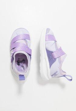 adidas Performance - FORTARUN X FROZEN  - Scarpe running neutre - purple tint/light purple/footwear white