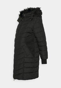 Seraphine - ROCKY - Abrigo de invierno - black