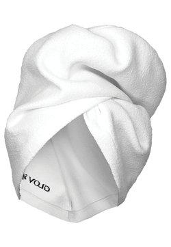 Glov - HAIR WRAP - Haar-Styling-Accessoires - white