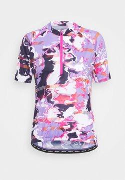 Rukka - ROVIK - T-Shirt print - lavender