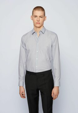 BOSS - ISKO - Camicia elegante - black