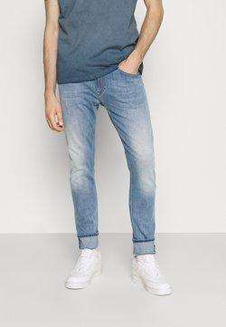 Replay - JONDRILL XLITE - Jeans Slim Fit - blue denim