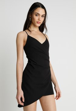 Club L London - Freizeitkleid - black