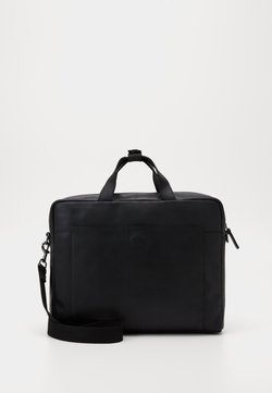 Pier One - Notebooktasche - black