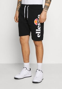 Ellesse - BOSSINI - Jogginghose - black