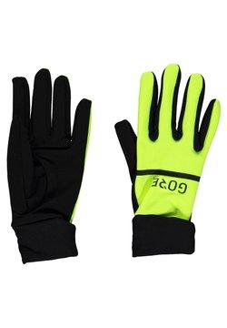 Gore Wear - Fingerhandschuh - gelb (510)