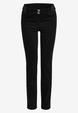 Next - Jean slim - black