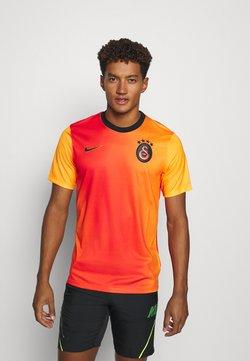 Nike Performance - GALATASARAY - Vereinsmannschaften - vivid orange/pepper red/black