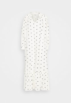 By Malene Birger - ROSALIN - Vestido largo - soft white
