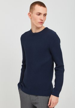 Casual Friday - KARL  - Maglione - navy blazer