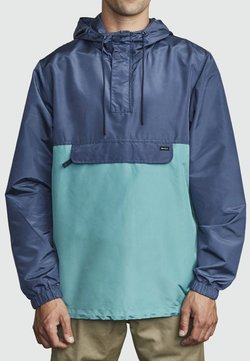 RVCA - Windbreaker - vintage green