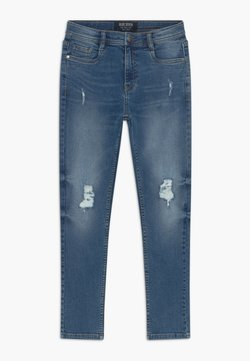 Blue Seven - TEENS  - Slim fit jeans - jeansblau